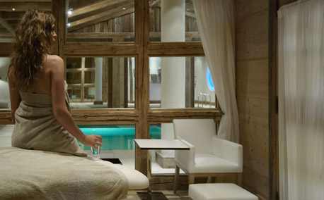 Grand Roche Relaxation - Courchevel 1850